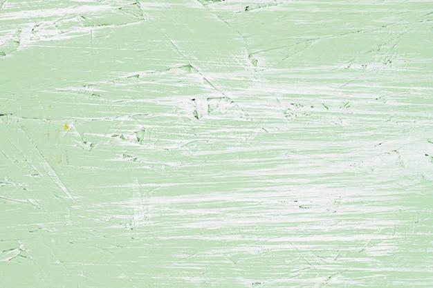 薄緑色の塗られたヴィンテージの壁 無料写真