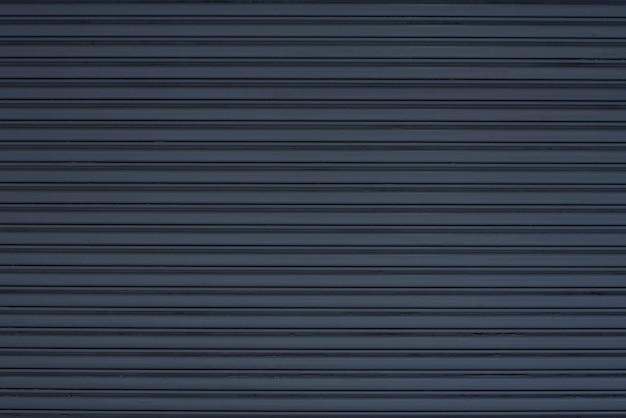 黒い金属壁の背景 無料写真