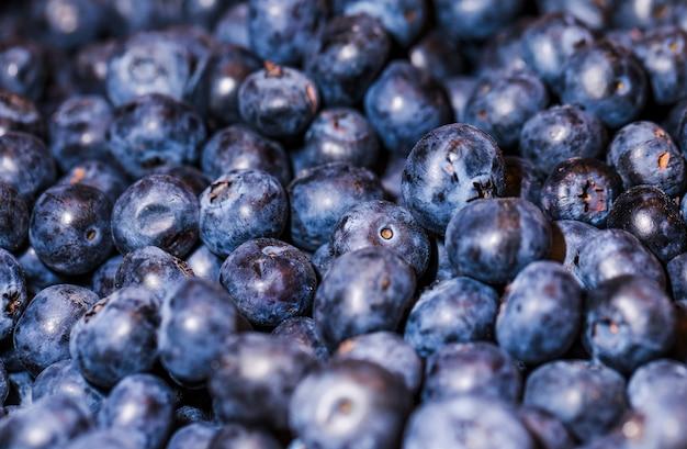 Здоровые фрукты для продажи на рынке Бесплатные Фотографии