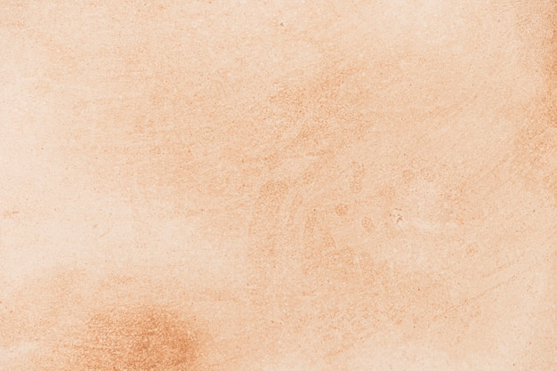 明るいオレンジ色の大理石の表面テクスチャ背景 無料写真