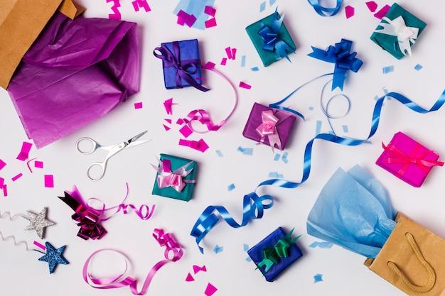 美しい誕生日パーティーの手配 無料写真