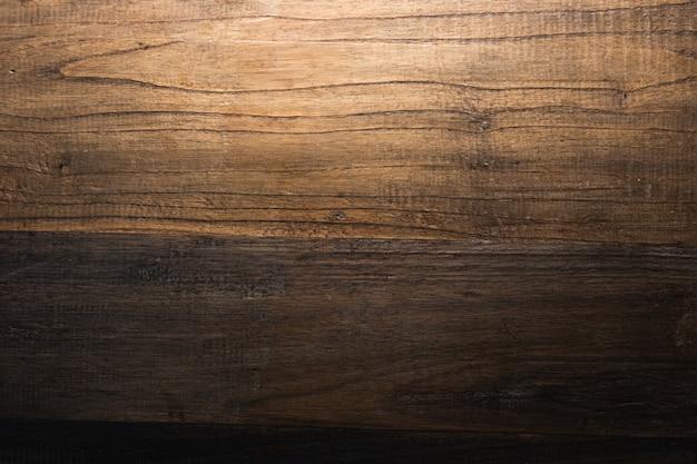 自然なニス塗りの木製の背景テクスチャ 無料写真