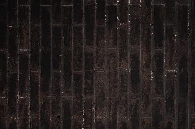 Картина красочной кирпичной стены безшовная с предпосылкой космоса экземпляра Бесплатные Фотографии
