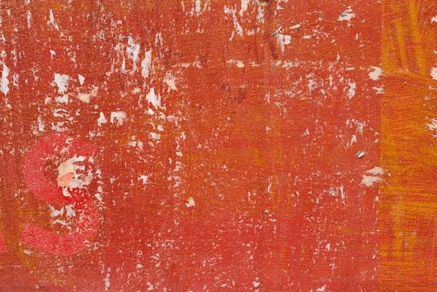 ビンテージステンド木製の壁の背景テクスチャ 無料写真