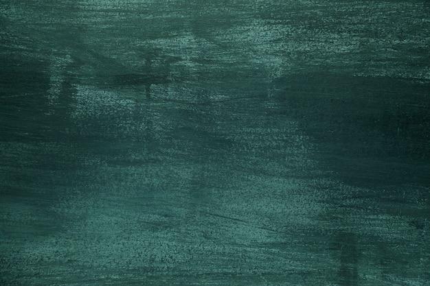 Крупным планом вид старой зеленой стены Бесплатные Фотографии