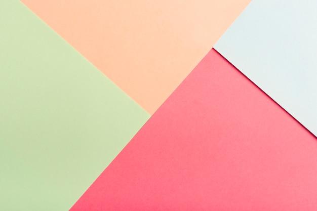 Пакет пастельных картонных листов Бесплатные Фотографии
