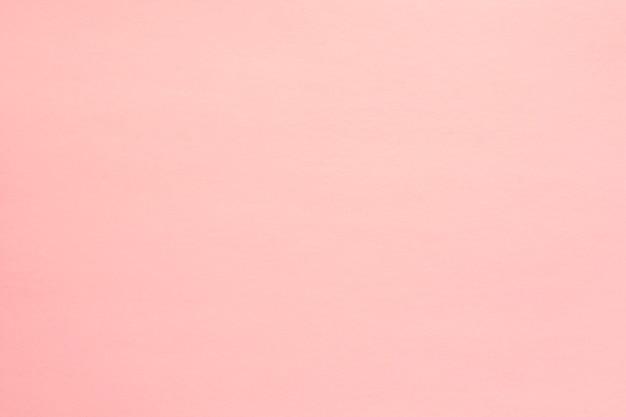 パステルピンク色の壁の背景 無料写真