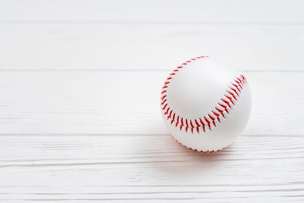 きれいな野球のトップビュー 無料写真