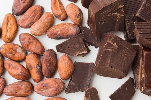 Сладкий шоколад Бесплатные Фотографии