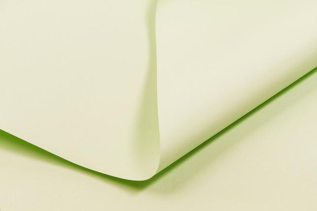 コピースペースで折り畳まれた紙のテクスチャ 無料写真