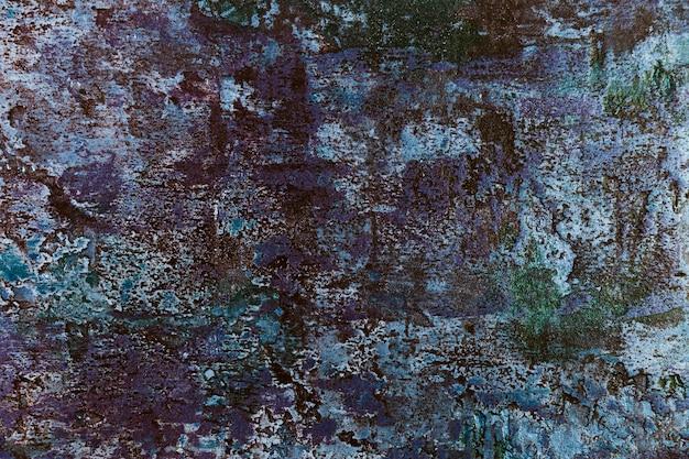 塗料で粗いコンクリートの壁 無料写真