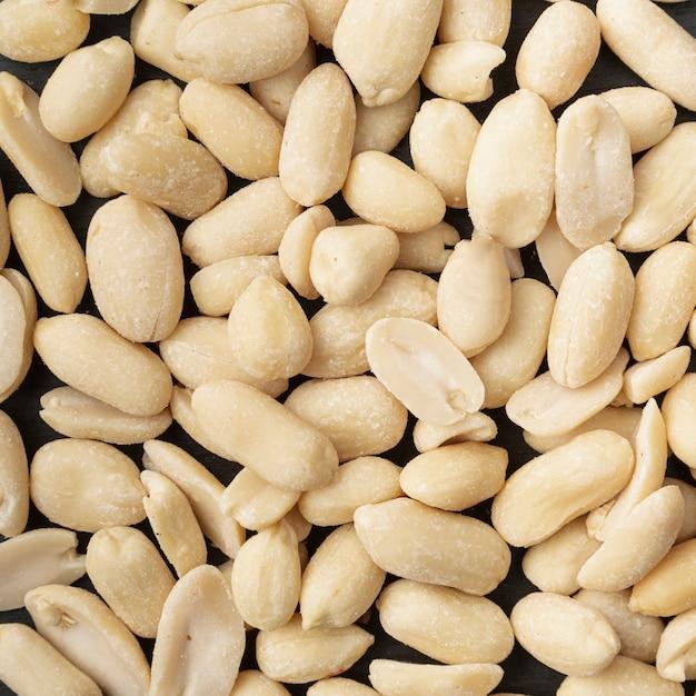Вид сверху арахиса Бесплатные Фотографии