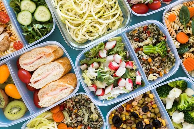 ビュービュー上品揃え健康食品の上 無料写真