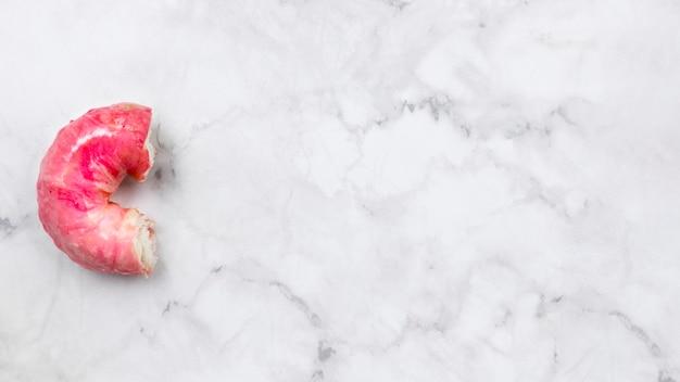 Сладкий кусочек пончика Бесплатные Фотографии