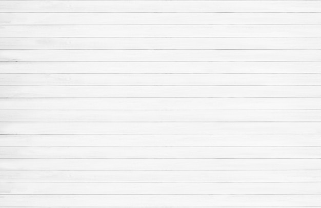 Белая текстура древесины и стола. абстрактный фон, пустой шаблон. Premium Фотографии