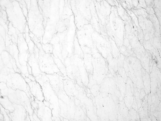 自然な白い大理石のテクスチャ 無料写真