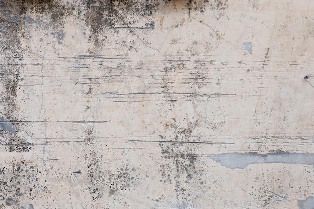 ロフトスタイルの漆喰壁、グレー、白、壁紙として使用される空のスペース家庭で人気 Premium写真