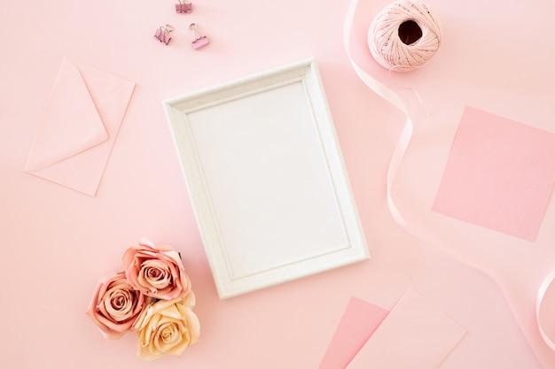 Фоторамка для свадьбы Бесплатные Фотографии
