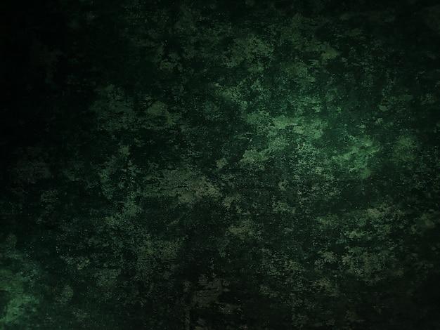 Абстрактный зеленый гранж-фон Бесплатные Фотографии