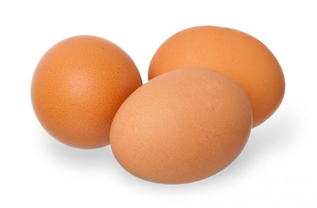 Коричневые яйца Бесплатные Фотографии