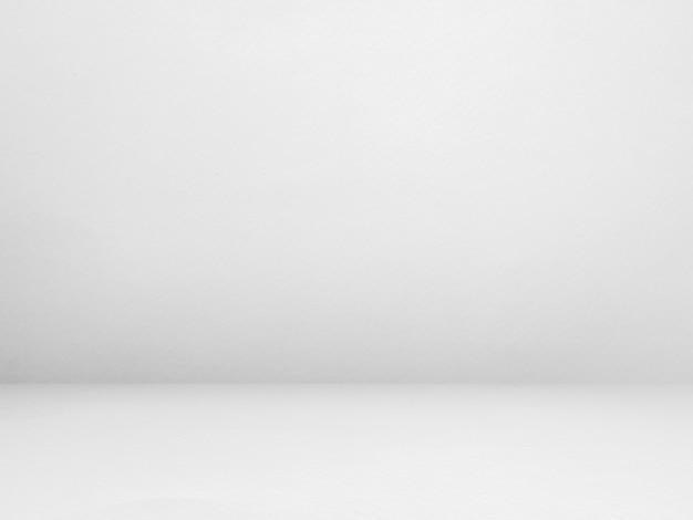 Серая студия стены фон бумаги текстуры Premium Фотографии