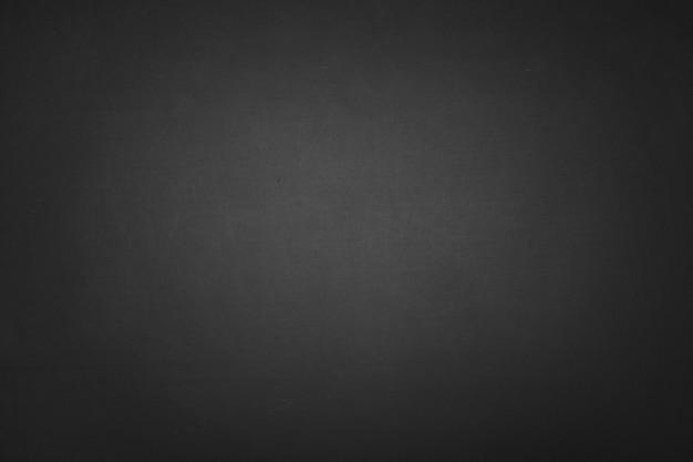 黒と黒板の壁のテクスチャ背景 Premium写真