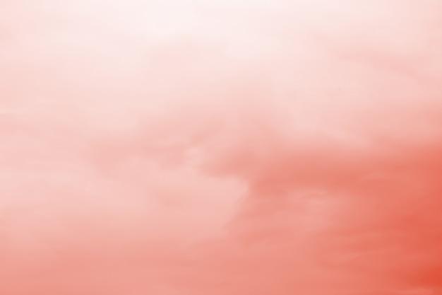 ファンタジーとビンテージの動的雲と背景のグランジテクスチャと空 Premium写真