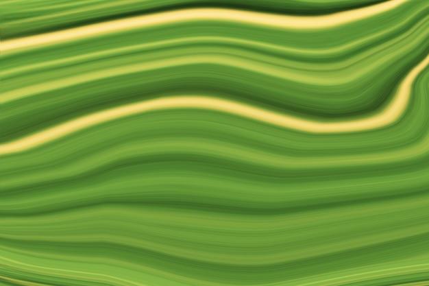 Абстрактное искусство красивой краской мрамора для текстуры фона Premium Фотографии