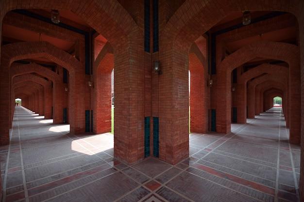 グランドジャミアモスクラホール Premium写真