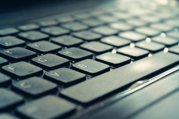 Клавиатура для ноутбуков Premium Фотографии