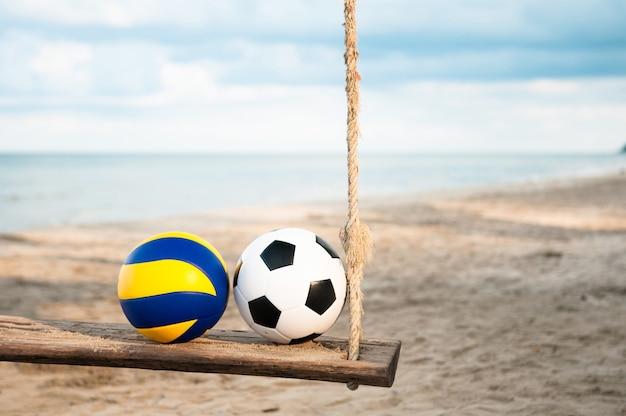 рамка волейбол футбол картинка молодые
