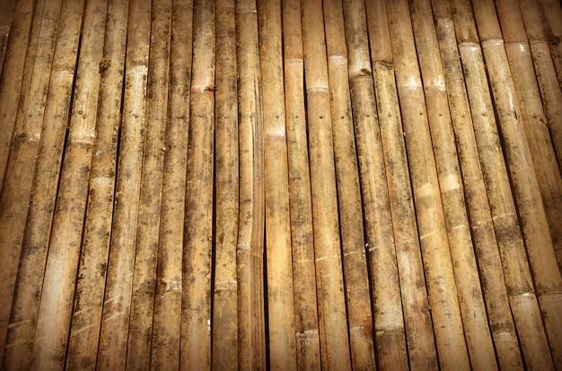 Текстура дерева. старые старые панели Premium Фотографии