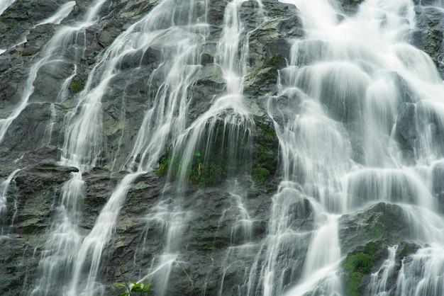 滝 Premium写真