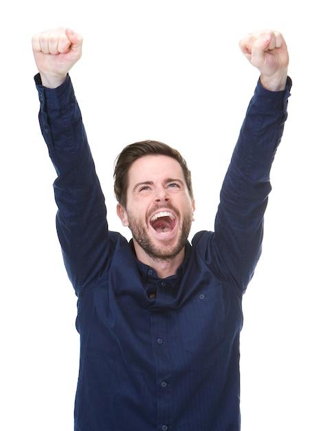 картинка человека поднявшего руки вверх кашкай новая