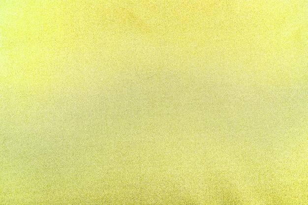 ゴールドのテクスチャ背景紙明るい金色の壁紙のデザイン装飾要素と背景 Premium写真