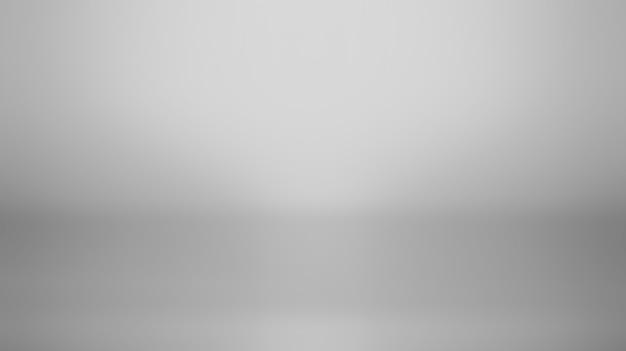 抽象的な灰色の背景、部屋、インテリア、ディスプレイ製品 Premium写真