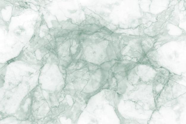 緑の大理石の背景。 Premium写真
