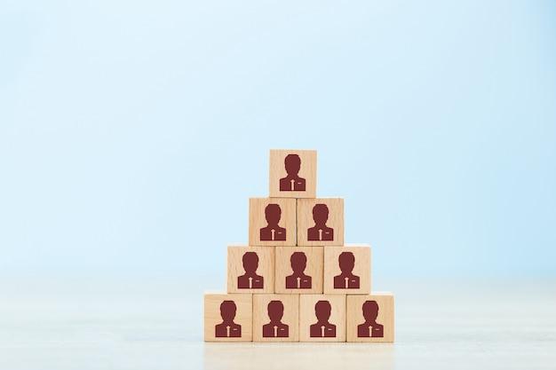 人事管理および採用事業コンセプト Premium写真