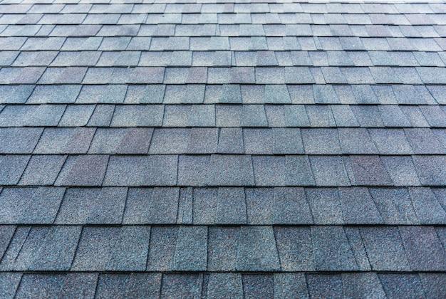 屋根瓦の表面 Premium写真