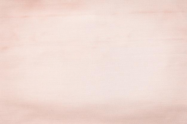 シームレステクスチャ、リネン生地平織り Premium写真