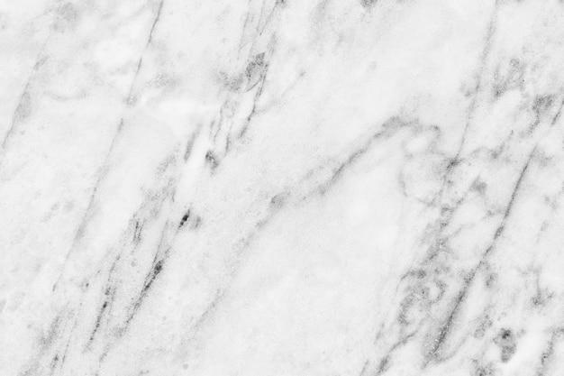 汚れた白い大理石のテクスチャは背景のほこりがあります。 Premium写真