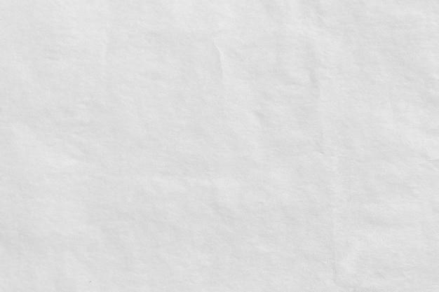 白いアート紙の背景。 Premium写真