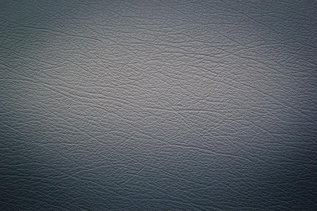 黒革のテクスチャ背景 Premium写真