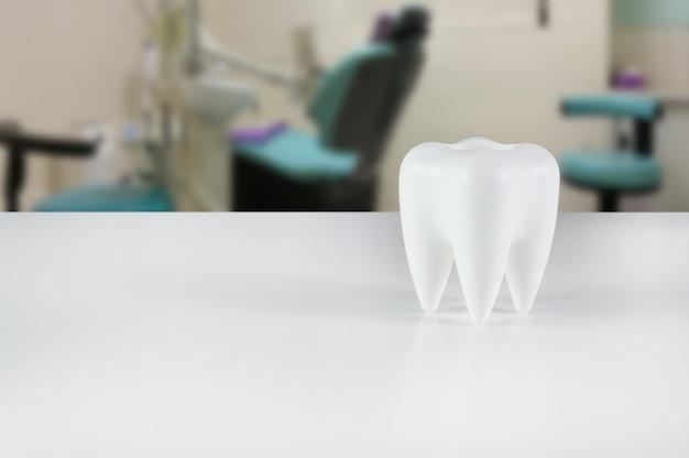 歯科衛生と教育歯、健康、歯科のコンセプト Premium写真