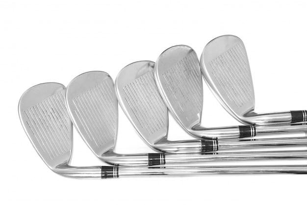 ゴルフパターヘッド Premium写真