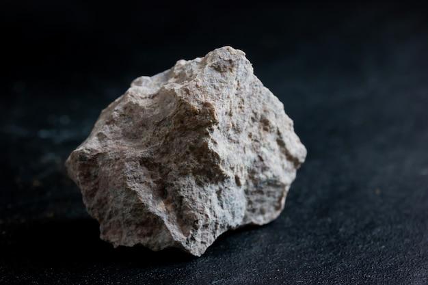カオリナイト石 Premium写真