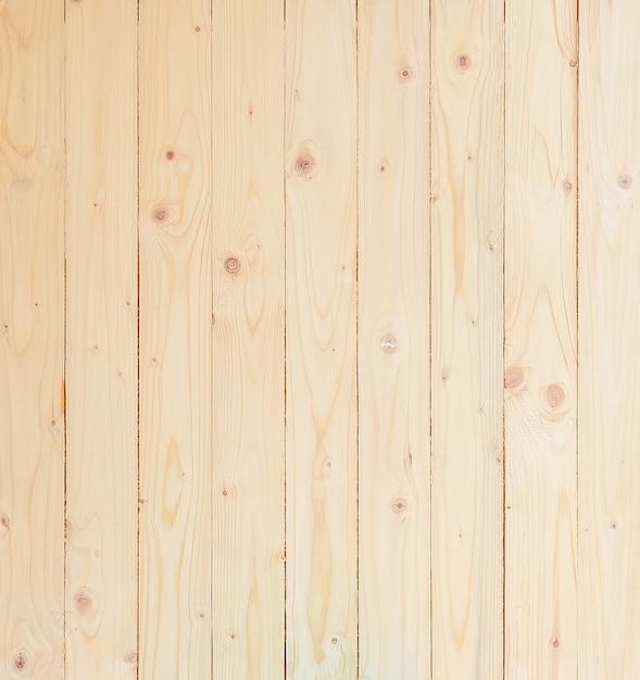 背景のための木のテクスチャの表面の茶色の使用 Premium写真