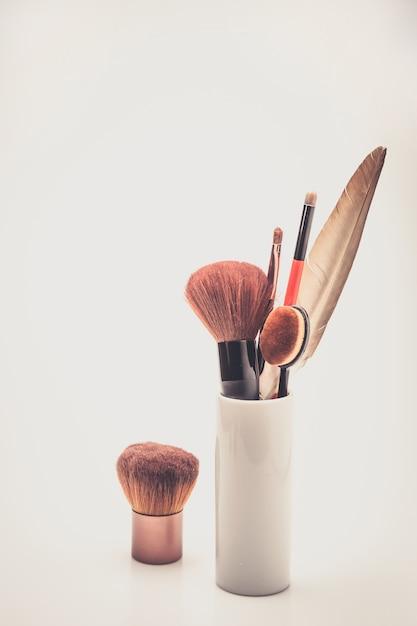 化粧品 Premium写真