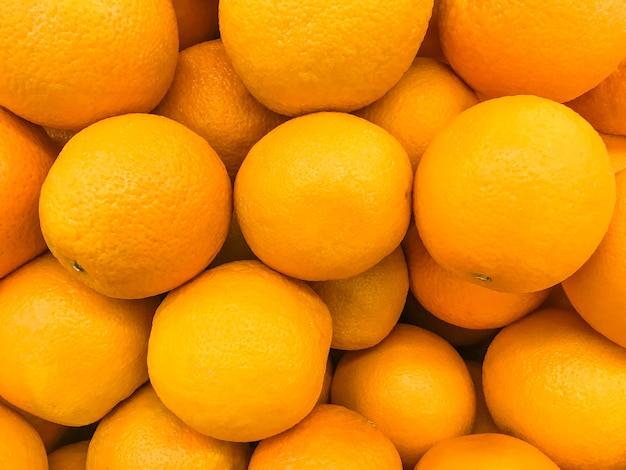 Букет апельсинов с кюгунами в продаже на рынке Premium Фотографии