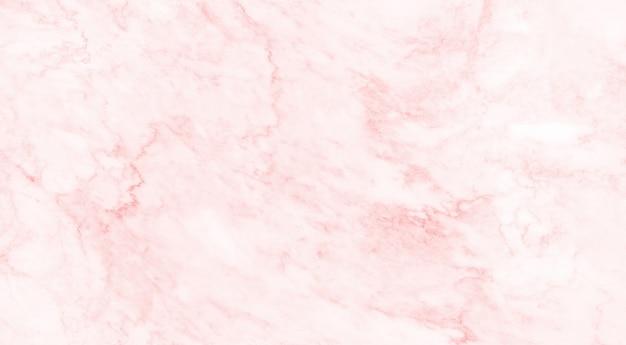 ピンクの大理石のテクスチャ背景、デザインの抽象的な大理石のテクスチャ(自然のパターン)。 Premium写真